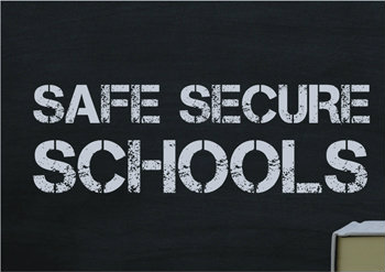 Secure entry projects underway at 8 schools