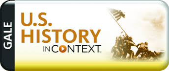 US History in Context button