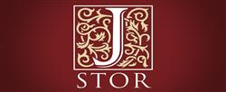 JSTOR button
