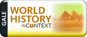 World History in Context button