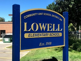 New to Lowell?