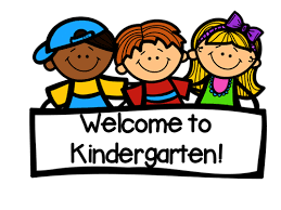 Kindergarten Registration now open. Register today!