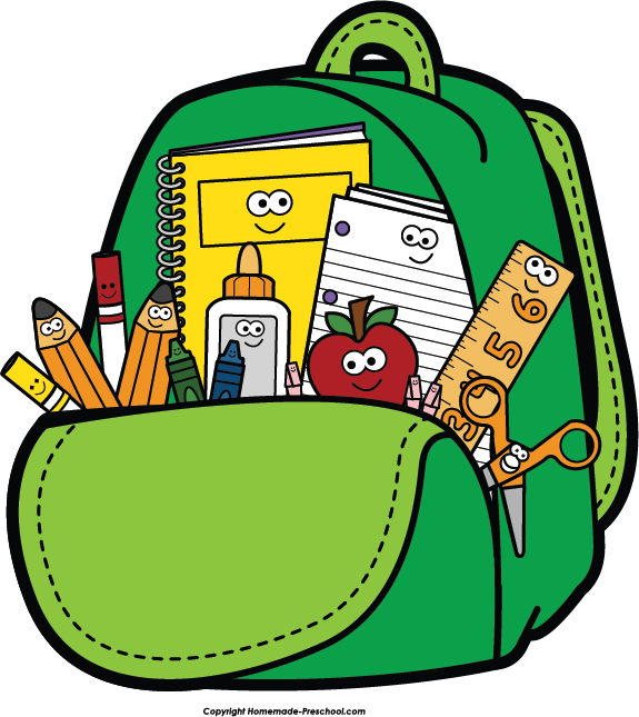School Supplies Info for 2020-21