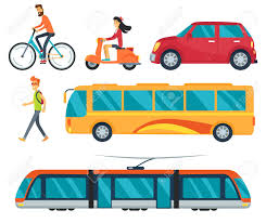 For Car Riders, Bus Riders & Walkers.