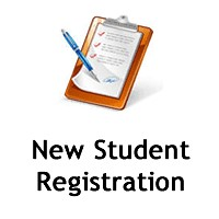 New Students to Washington - Registration