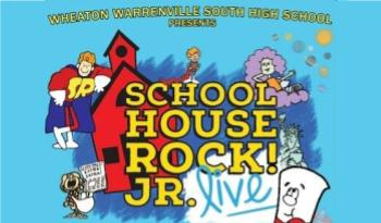 WWS Theatre Program Presents - Schoolhouse Rock