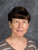 Mrs. Amy Knorring