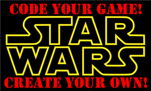 Create Your Own Star Wars Game
