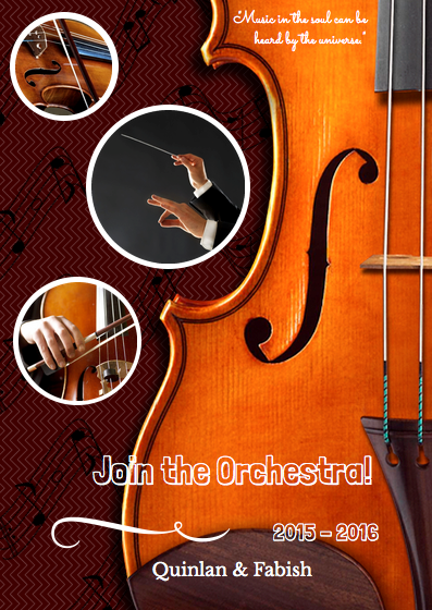 Join Orchestra!
