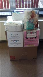Diapers and Wipes Drive 2017