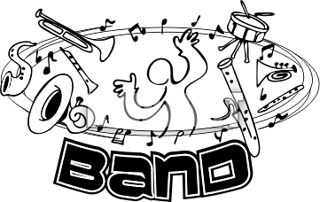 Join the band!!