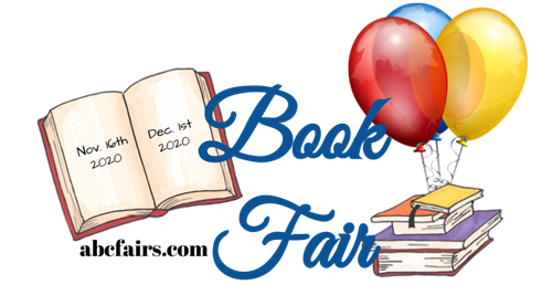 Book Fair Nov 16th - Dec 1st visit abcfairs.com