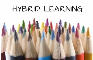 Click here for Hybrid Schedule and Calendars