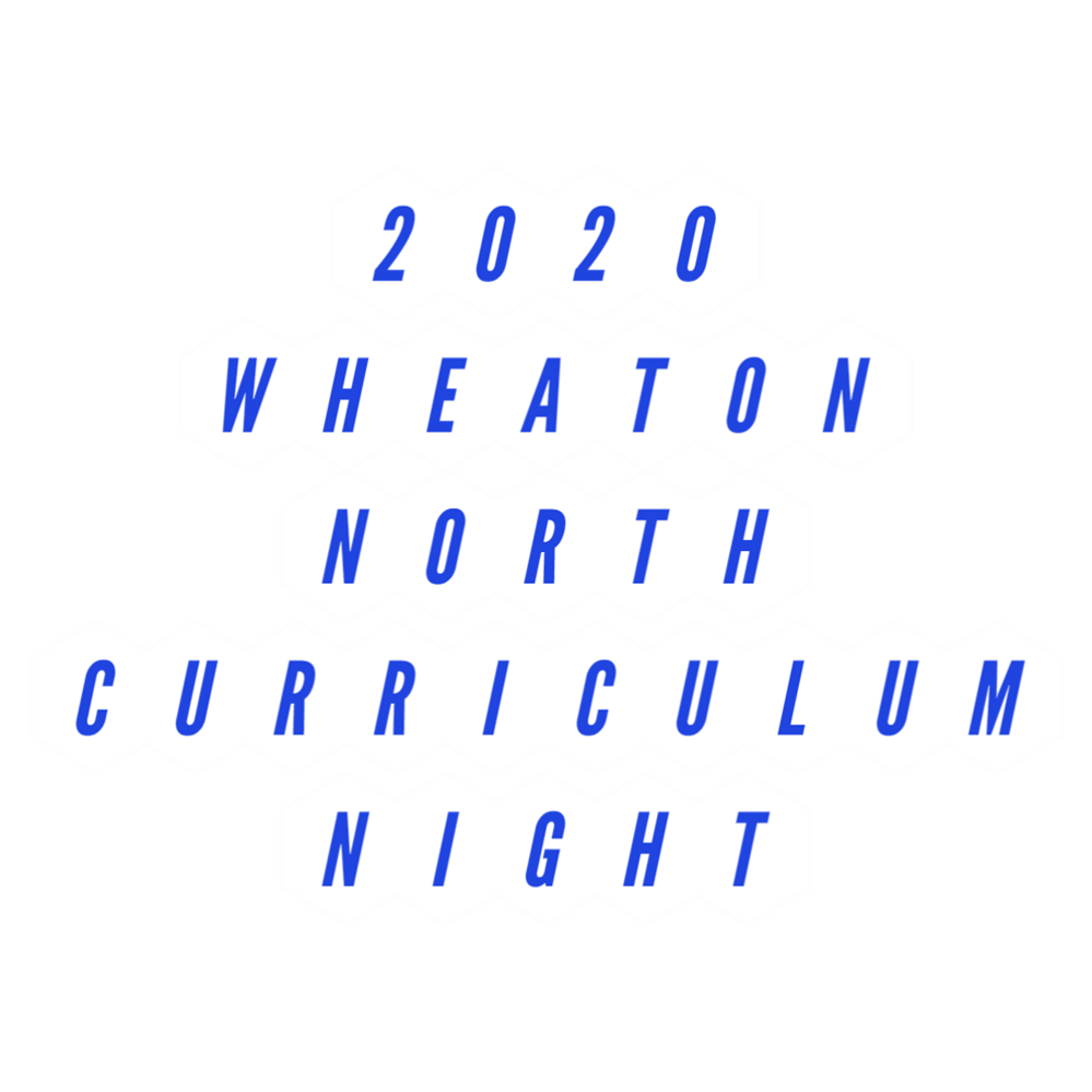 SAVE THE DATE: 2nd Semester Curriculum Night