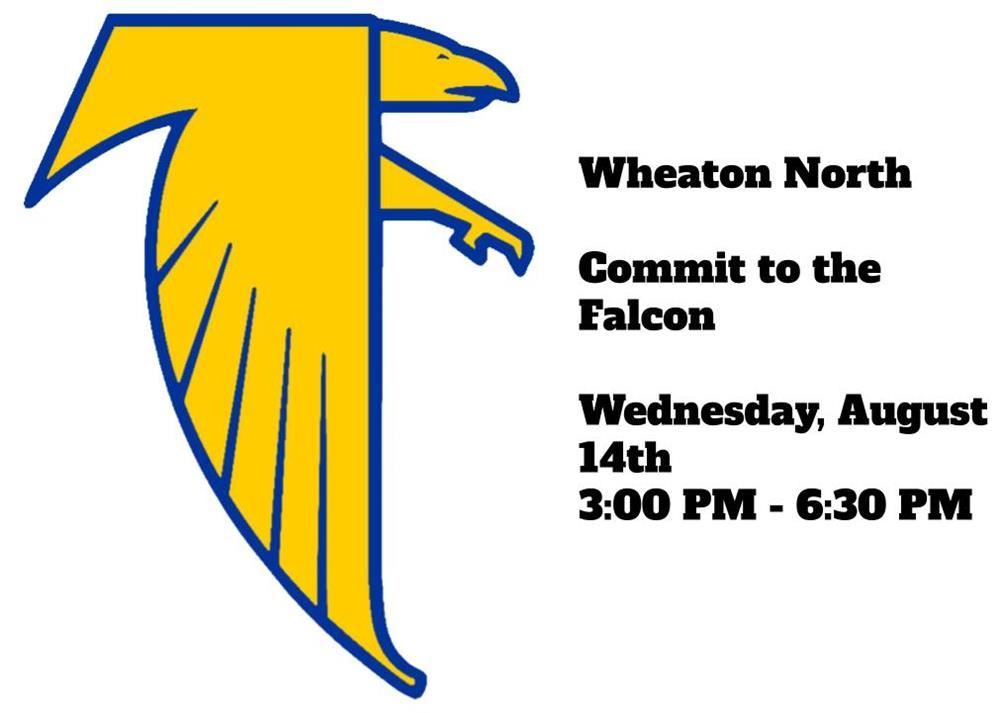 Commit to the Falcon