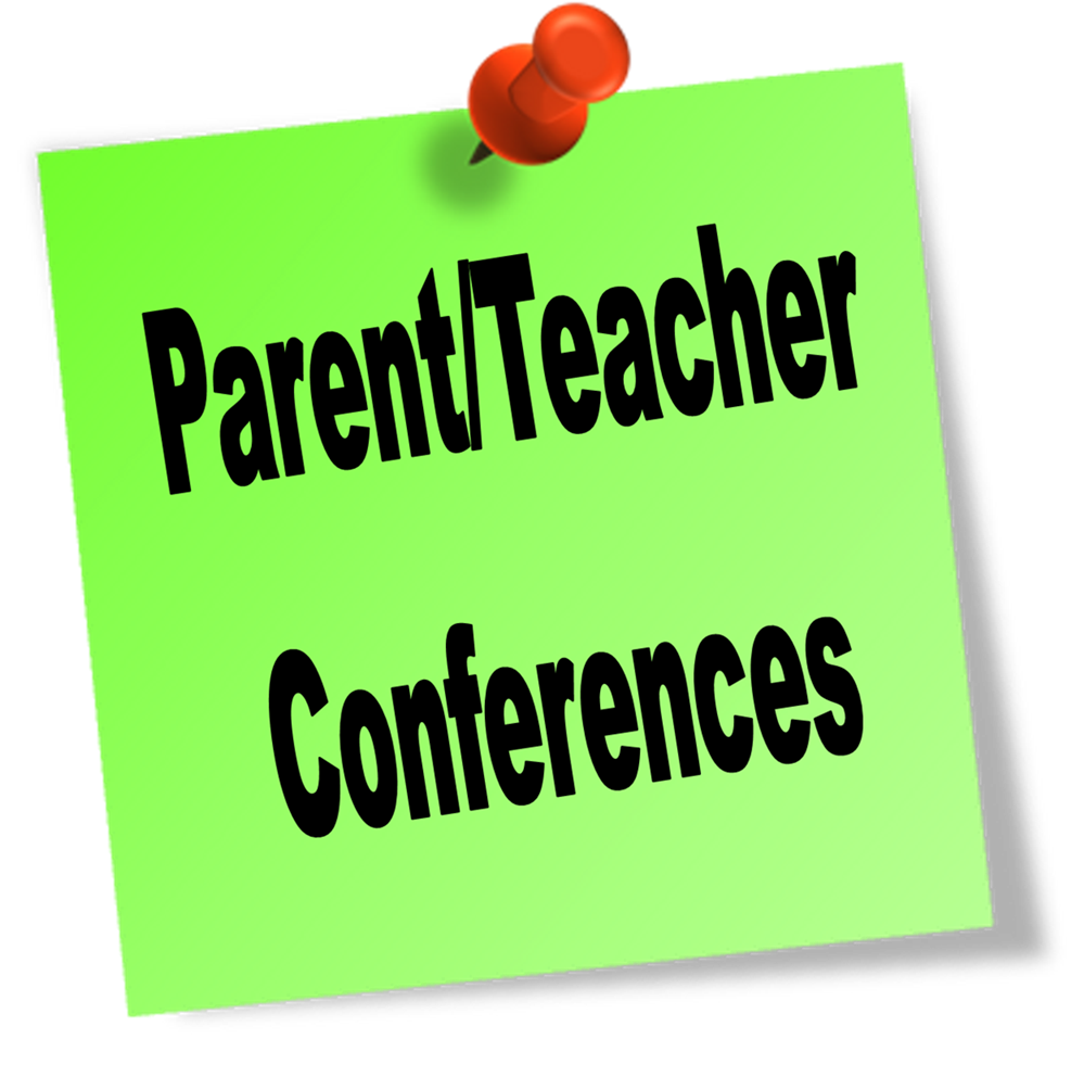 Please click here to access information on Parent-Teacher Conferences.