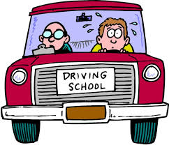 2nd Semester Early Bird Driver Ed Permit Testing