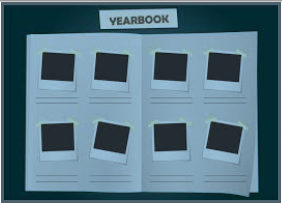 Did You Order a Yearbook?