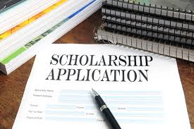 Local Scholarship Information