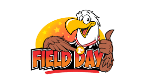 June 7 in the afternoon is Field Day