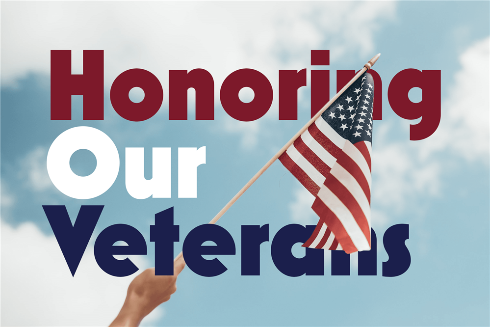 11/11/20 Virtual Veterans Day at Hawthorne