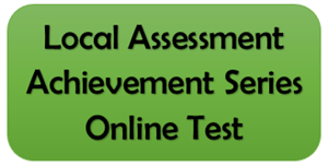 Local Assessment Online Test
